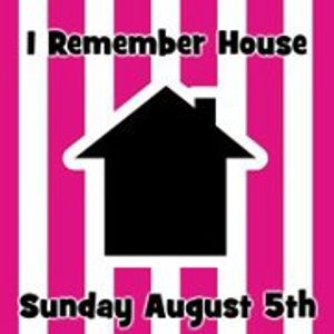 I Remember House Winter Edition 2012