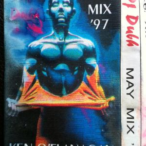 keno flanagans - may 1997 ormond trade mix