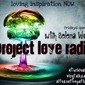 Project Love Radio: Shining Your Light