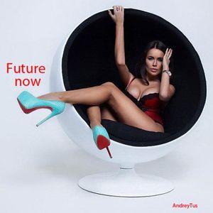 Future Now vol 76
