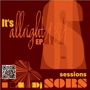 It's Allright Sessions EP131P2