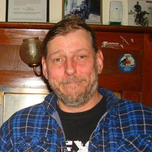 Hastings Rock - Sarah Harvey - Interview With John Morris - 21-05-18