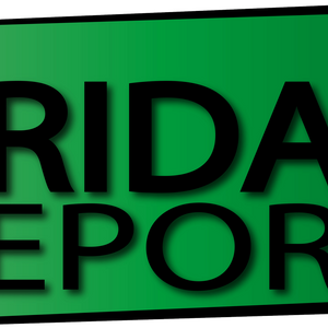 The Friday Report - January 8th 2016