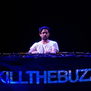 Kill The Buzz @ Explanada Costa Verde (2016.01.29)