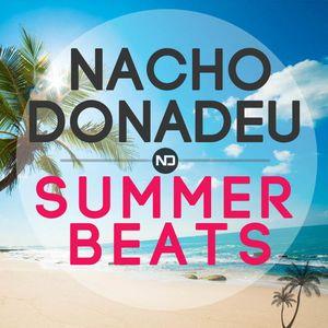 ND 010 Summer Beats! - Nacho Donadeu Djs