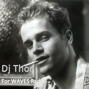"Dj Thor for Waves Radio #18 ""Evolution of Groove"""