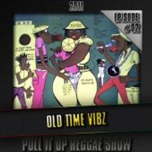 Pull It Up Show - Episode 02 (Saison 3)