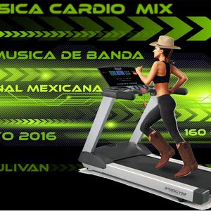 CARDIO MIX CON BANDA MAYO 2016 DEMO-DJSAULIVAN