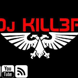DJ KILL3R - live Smeet 09.06.2017