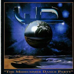 Dr S Gachet @ World Dance, Lydd Airport, Kent - 30th July 1994