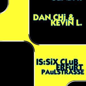 20-04-14 Electronic Sunday Ping Pong mit Dan Chi & Kevin Lundershausen