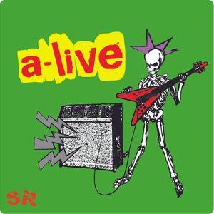 A-live 12