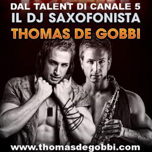 THOMAS DE GOBBI MIX PROGRESSIVE 2012