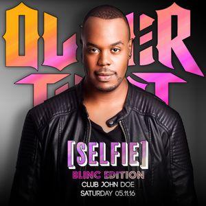 Oliver Twizt- SELFIE mixtape