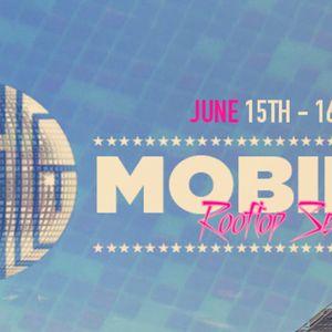 mobilee Sonar 2012 Teaser Mixes