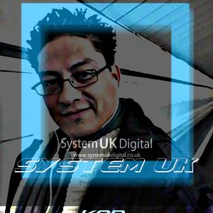 DJ.Nece At System UK Dec. 03, 2014