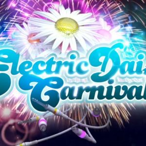 Laidback Luke - Live at Electric Daisy Carnival 2011 26-06-2011