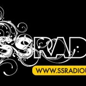 Dave Law's Deep & Soulful House Sessions on SS Radio 23th November 2010