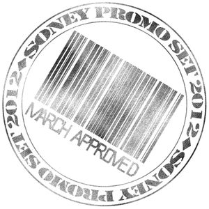 Soney - Approved Podcast #05 [20120311]