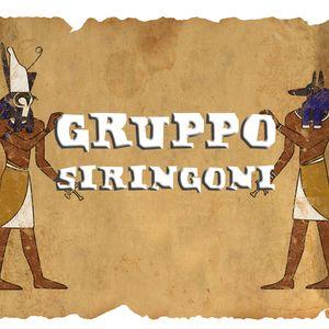 Compilation Carnevale 2013 Gruppo Siringoni EGYPTIAN