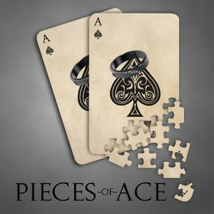 Pieces of Ace - The Asexual Podcast - E.31 - There's quite often a cheesecake in the shower