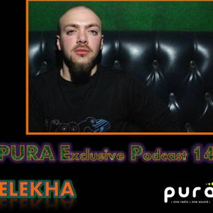 PURA Exclusive Podcast 14: ELEKHA!