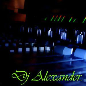 Dj Alexander.A