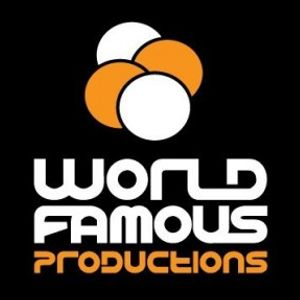 World Famous: Battle of the Bass Mixed by ASTRO TAROT