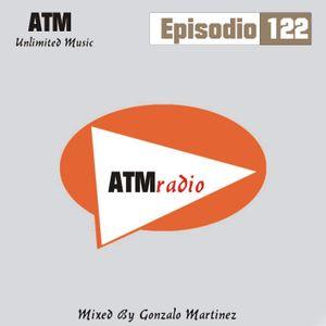 ATM Radio Episodio 122
