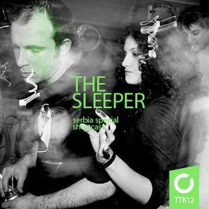 TieftonKlub Shortcasts [012] - The Sleeper