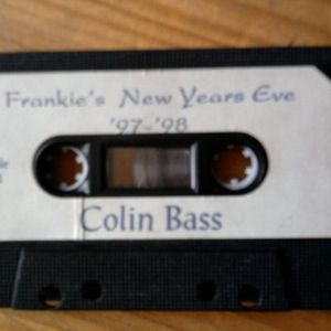 Colin Bass - Frankie's Raphoe - New Year Eve 97-98 - Side B