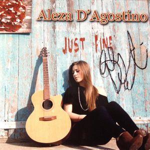 Episode 9 - Aleza D'Agostino