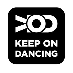 Keep On Dancing 08/Septiembre/2014 B