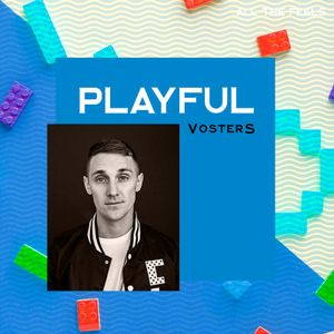 PLAYFUL | Disco House Mix