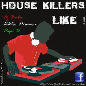 DeeJay BuBu & House Killers - Closing mix 2012