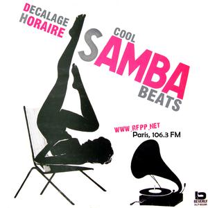 Cool samba beats