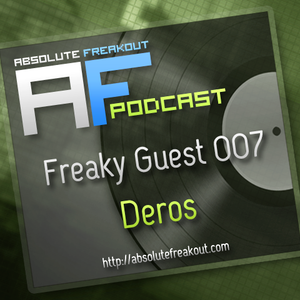 Guest Mix for Absolutefreakout.com