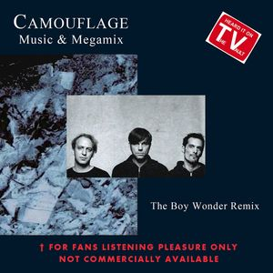 Camouflage - Music and Megamix