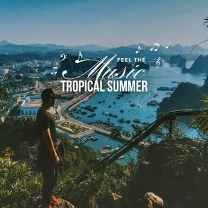 Tropical Summer Tape.