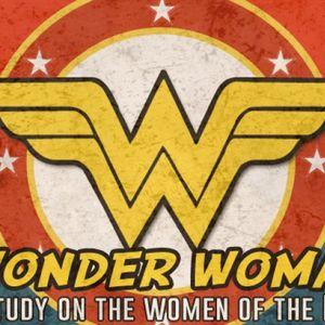 Wonder Woman - Mary