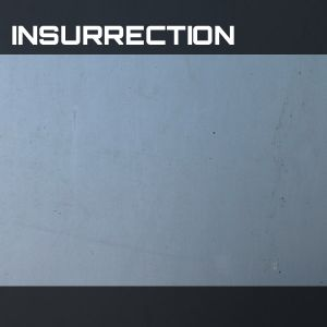 Insurrection Preview Mix 1