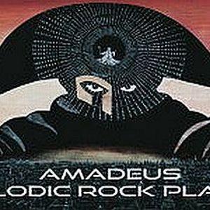 AmadeuS Melodic Rock Planet - Saturday 27th June 2015
