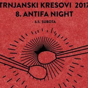 Radio Borba - 2.5.2017. - Trnjanski kresovi 2017 /feat. ZborXop i Kamene babe/
