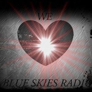 BLUE SKIES RADIO VOL 22 GUEST MIX BY LEBZA LMP