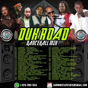 NEW DANCEHALL MIX MAY 2018 - VYBZ KARTEL, MAVADO, ALKALINE, TYRIFIK