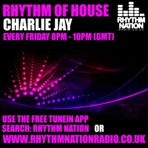 Rhythm-Of-House-Radio-Show-09-10-15