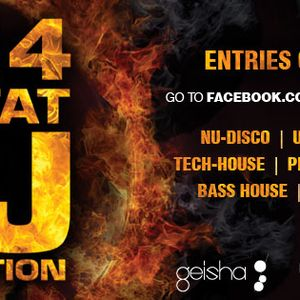 Habitat DJ Competition 2014
