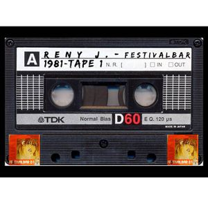 FestivalBar 1981 Tape 1 - Digitalizzata, Pulita ed Equalizzata da Renato de Vita.