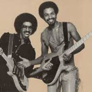 THE BROTHERS JOHNSON LIVE IN JAPAN 1980