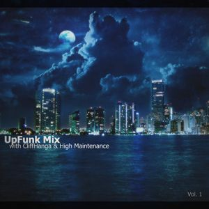 UpFunk Mix Vol.1